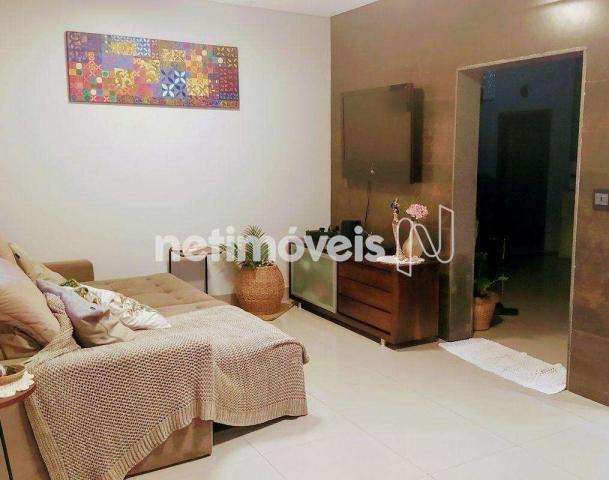 Casa à venda com 5 dormitórios em Caiçaras, Belo horizonte cod:821399 - Foto 3