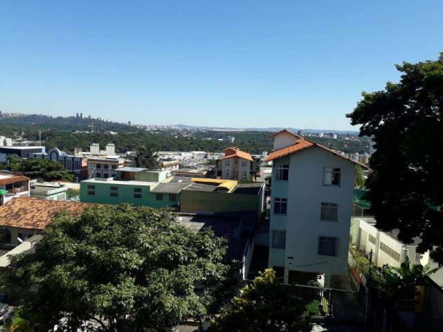 Apartamento à venda com 2 dormitórios em Universitário, Belo horizonte cod:388773 - Foto 4