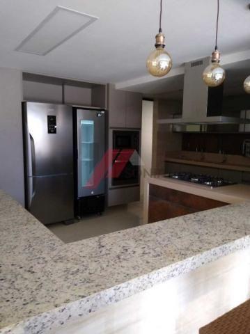 Apartamento à venda com 3 dormitórios em Manaíra, João pessoa cod:37812 - Foto 3