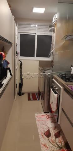 Apartamento à venda com 3 dormitórios em Jardim lindóia, Porto alegre cod:YI150 - Foto 7