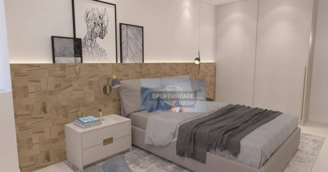 Apartamento com 3 dormitórios à venda, 140 m² por R$ 899.000,00 - Glória - Rio de Janeiro/ - Foto 10