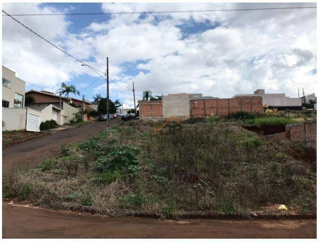 Terreno à venda, 306 m² por R$ 73.000 - Ivaiporã/PR - Foto 3