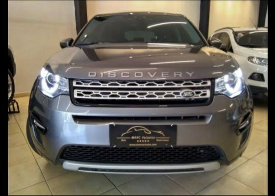 Land Rover Discovery Sport Hse 18/19 37000km - Foto 5