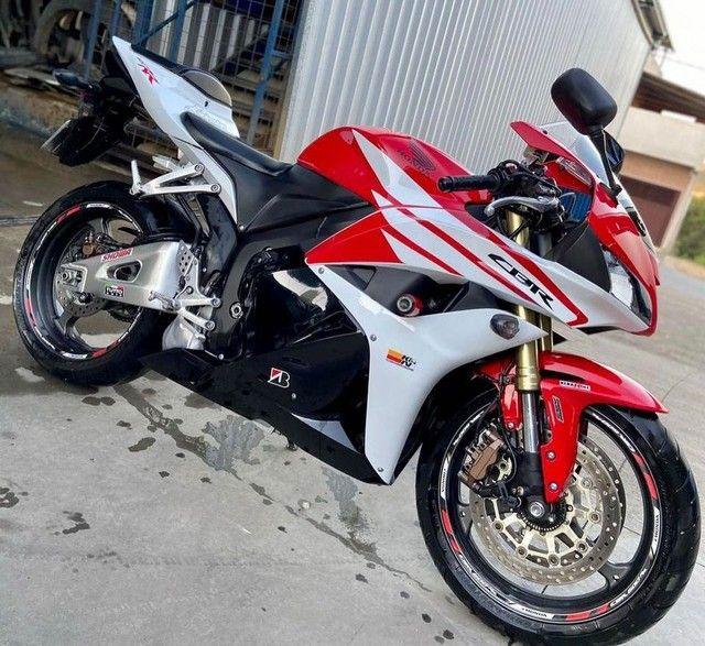 Honda CBR *Parcelo*