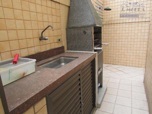 Casa residencial à venda, Ponta da Praia, Santos. - Foto 13