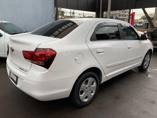 Chevrolet COBALT 1.4 LT (FLEX) - Foto 4
