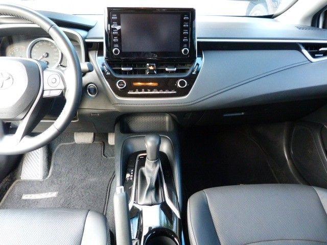 Toyota Corolla 2021 2.0 vvt-ie flex xei direct shift - Foto 8