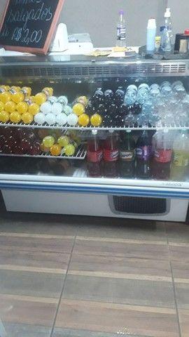 Balcão  Refrigerado 110wats
