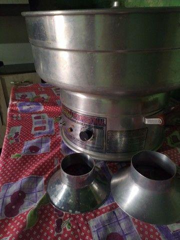 Máquina de algodão doce Pinheiro - Foto 3