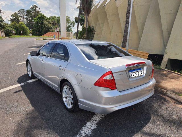 Ford Fusion 2.5 - 2011 - Foto 3