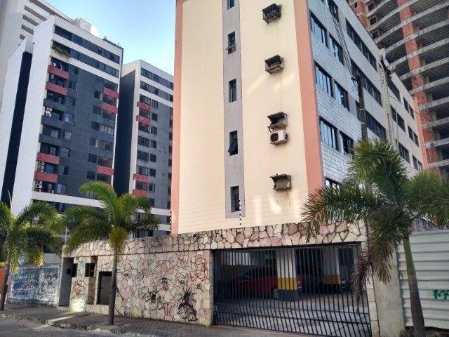 Apartamento 3 quartos 2 suítes com vaga coberta no Cocó - Foto 15