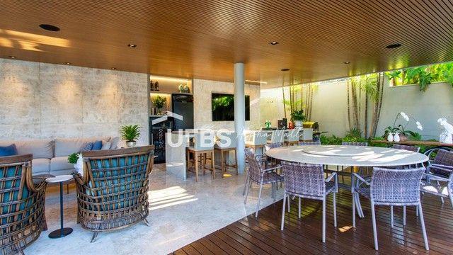 Casa de condomínio para venda tem 400 metros quadrados com 4 quartos em Jardins Paris - Go - Foto 12