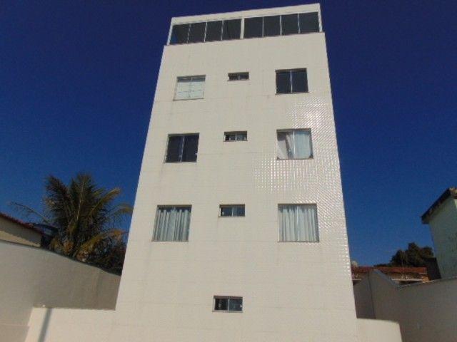 Lindo Apto 2 quartos no B. Copacabana - Foto 16