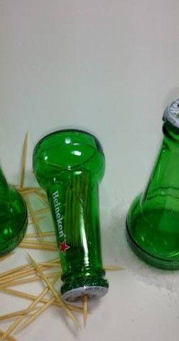 Temos arte com garrafa - Foto 6