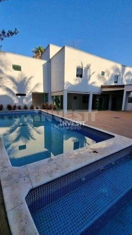 Sobrado com 4 dormitórios à venda, 590 m² por R$ 4.000.000 - Jardins Paris - Goiânia/GO - Foto 12