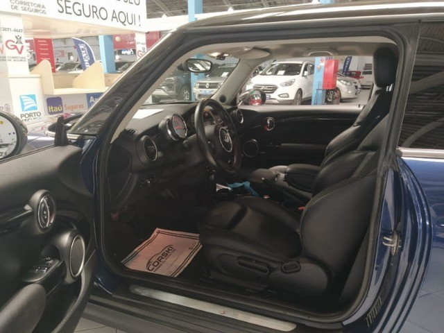 Mini Cooper S Top 2016 Placa A baixo km Periciado - Foto 20