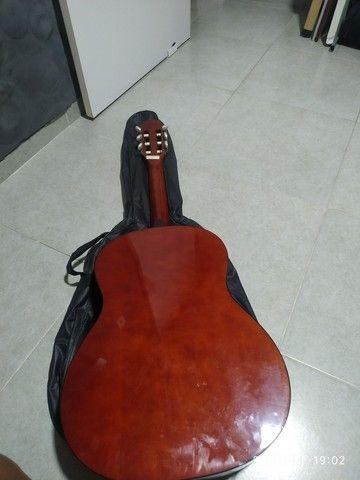 violão start Giannini 14 - Foto 3
