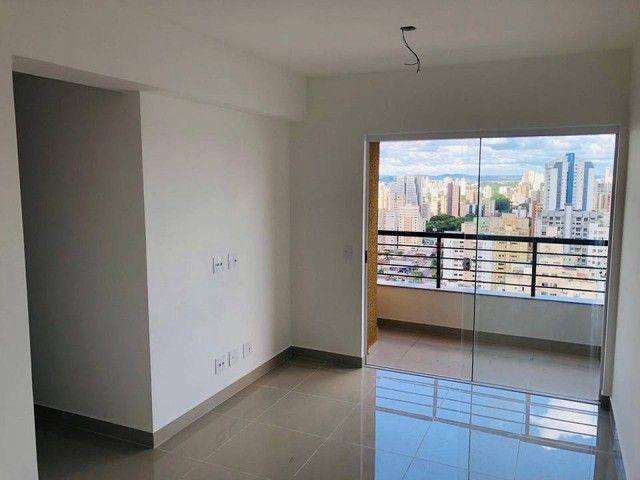 Apartamento NOVO, 3 Q. 1 suíte no Setor Oeste - Foto 19