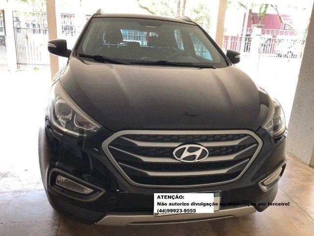 Hyundai IX 35(Aut), ANO 2015/2016, Flex.