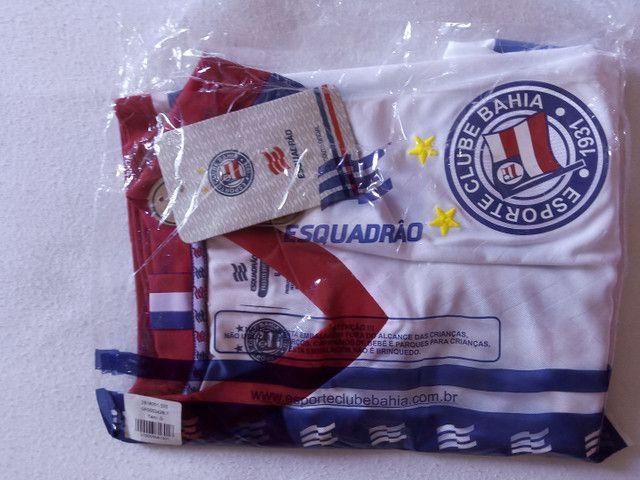 Camisa Oficial do Bahia 2019