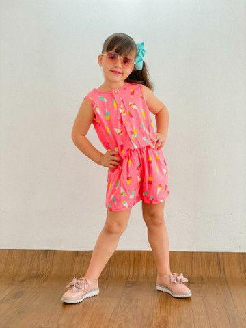Bakaninha moda infantil - Foto 4