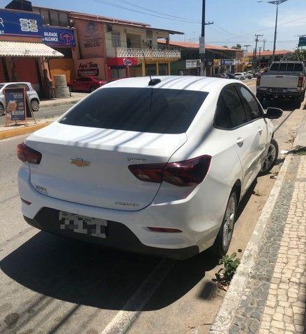 Onix Plus 2019/2020 - Versão Premier 1 - 37 Mil km rodados  - Foto 2