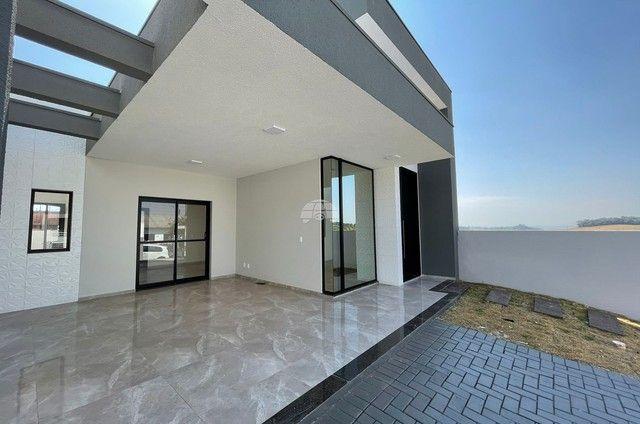 Casa à venda com 3 dormitórios em Parque do som, Pato branco cod:932042 - Foto 5