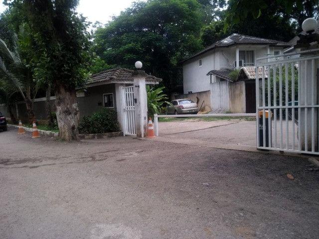Excelente casa duplex em Vargem Grande primeira locação - Foto 4
