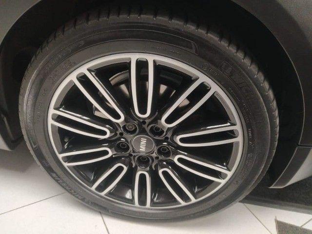 Mini Cooper S Top 2016 Placa A baixo km Periciado - Foto 14