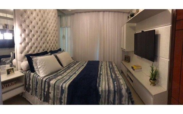 Casa duplex 4 quartos sendo 3 suítes com planejados - Foto 19