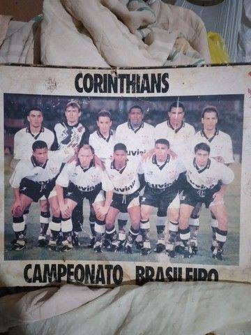 Quadro do Corinthians - Foto 2