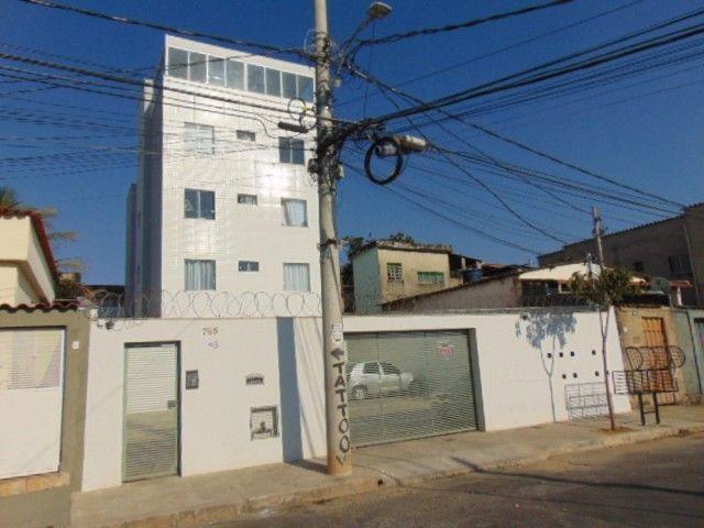 Lindo Apto 2 quartos no B. Copacabana - Foto 17