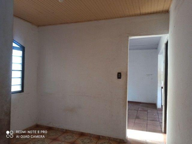 Alugo casa de 4 quartos no Buriti - Foto 5