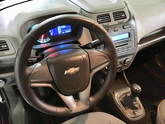 Chevrolet Cobalt 2012/2012 1.4 Sfi Ltz!!! Oportunidade Única!!!!! - Foto 7