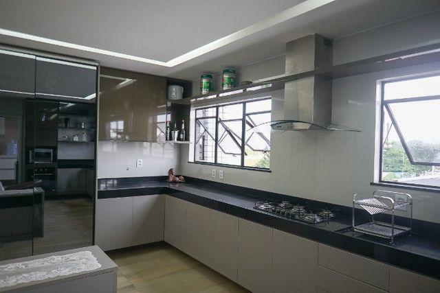 Apartamento de alto luxo em Castanhal, 3 suítes, Edifício Hélio de Moura Melo com 280m² - Foto 11