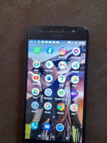 Moto G5s impecavel  - Foto 4