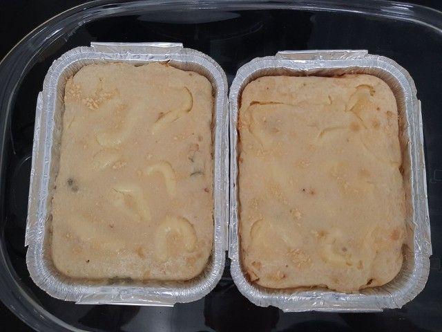 Torta salgada gourmet  - Foto 4