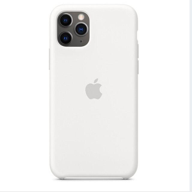 Case / Capinha de Silicone iPhone 11 Pro (Aceito cartão) - Foto 3