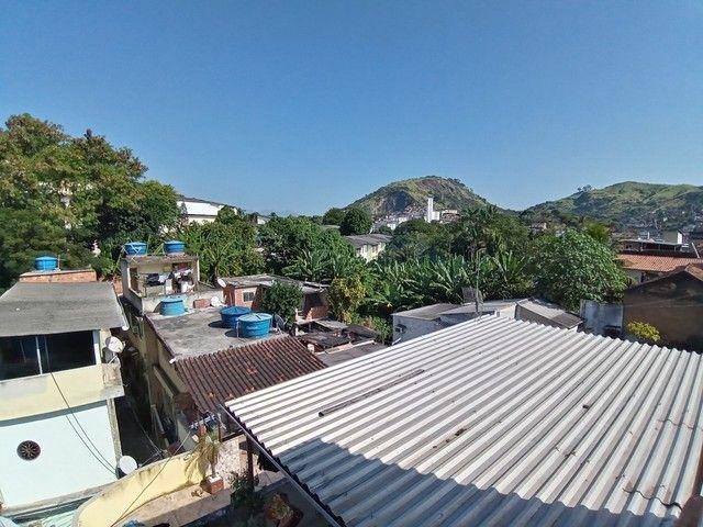 Ótima casa de vila em Cavalcanti - Cód. CAGM - Foto 17