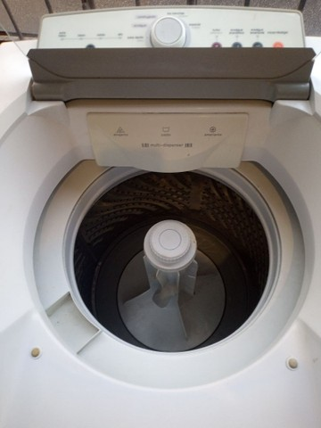 Máquina de lavar Brastemp ative 11kg ZAP 988-540-491 dou garantia - Foto 6