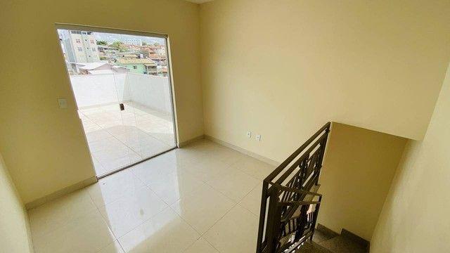 Cobertura para venda  com 3 quartos em Letícia - Belo Horizonte - MG - Foto 5