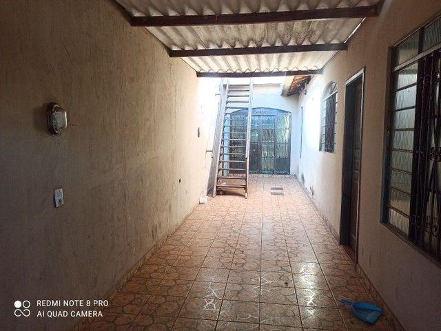 Alugo casa de 4 quartos no Buriti - Foto 16