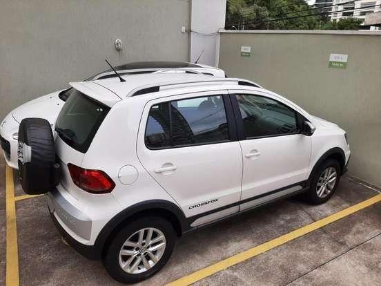 Volkswagen Crossfox 2015 (bruno matheus) - Foto 4
