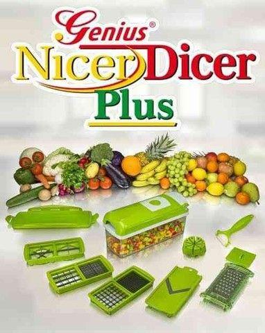 Triturador de legumes - Foto 5