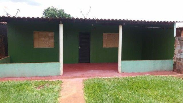 Aluga-se casa no jardim Carioca - Foto 3