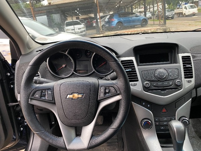 Chevrolet Cruze 1.8 LT Automático 4P - Foto 7