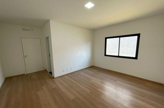 Casa à venda com 3 dormitórios em Parque do som, Pato branco cod:932042 - Foto 10