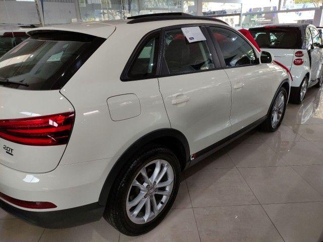 Audi Q3 2.0 turbo Ambiente  - Foto 3