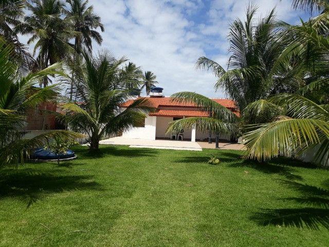 Ótima casa - Cond. Recanto de Aratuba - 50 m da praia - Foto 6