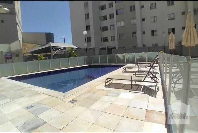 Apartamento com elevador 3 quartos e área de lazer completa
